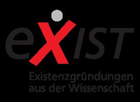 Logo des Exist-Stipendiums
