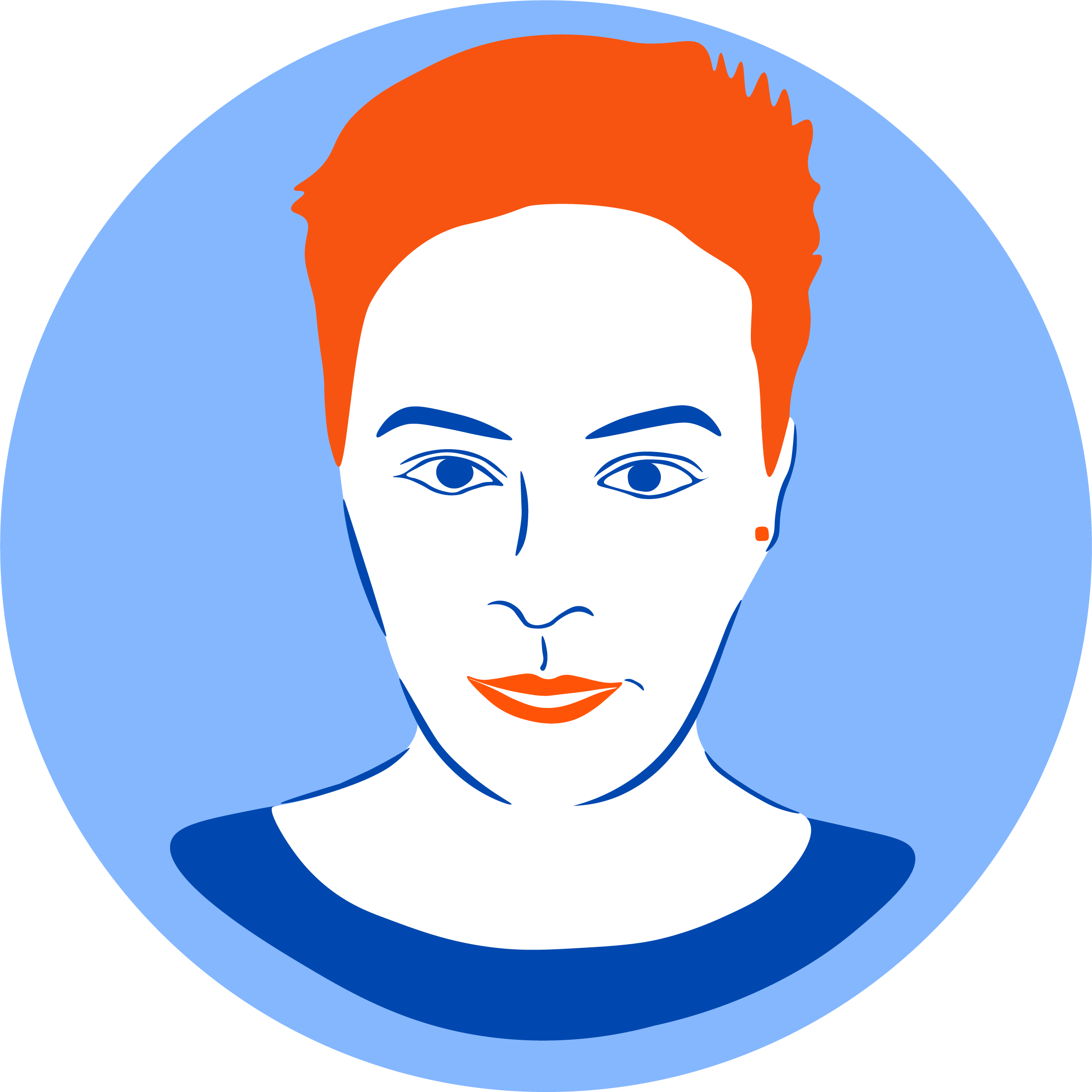 Das Profilbild von Lisa