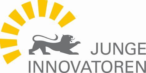 Logo Junge Innovatoren
